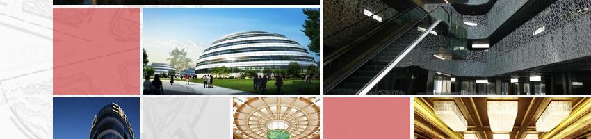 北京中联环建文建筑设计有限公司